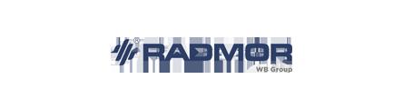 Logo RADMOR