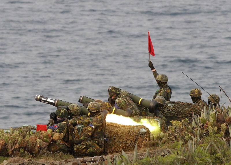 Javelin, jako jeden z dwóch typów amerykańskich ppk odpalanych z wyrzutni naziemnych, jest już eksploatowany przez Tajwan. Nie może więc dziwić chęć dokupienia kolejnej partii.