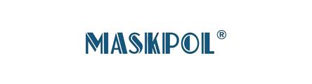 Logo MASKPOL
