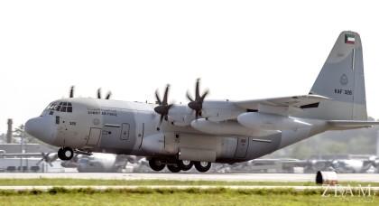 Po Kuwejcie kolejnymi nabywcami Super Herculesów w regionie będą Arabia Saudyjska i Zjednoczone Emiraty Arabskie. Rijad zakupił już dwa KC-130J, a negocjuje pozyskanie kolejnych 23 egzemplarzy.