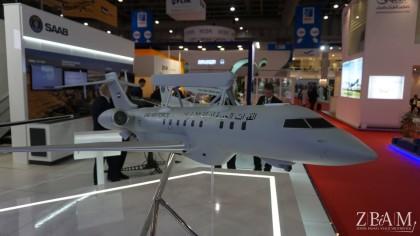 Saab pokonał Amerykanów w walce o zlecenie na nowe samoloty wczesnego ostrzegania i dowodzenia dla Zjednoczonych Emiratów Arabskich, nowością będzie nosiciel radaru Erieye – Bombardier Global 6000.