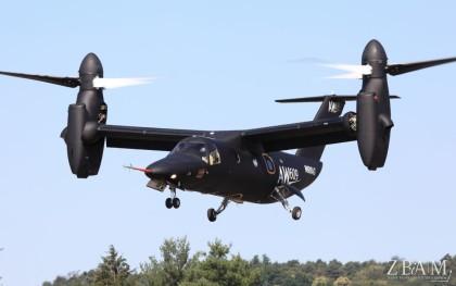 AW609, pomimo niedawnej katastrofy prototypu, zdobył pierwsze zlecenie użytkownika militarnego – trzy maszyny trafią do Zjednoczonych Emiratów Arabskich i będą przeznaczone do zadań SAR.