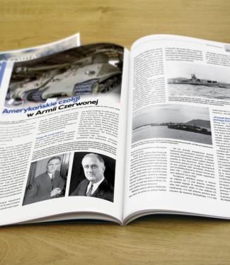 Wojsko i Technika – Historia numer specjalny 1/2016