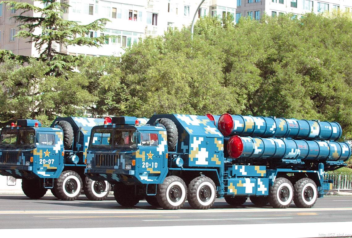 Wszystko wskazuje na to, że chiński rakietowy system przeciwlotniczy HQ-9 nie wejdzie jednak do uzbrojenia tureckich jednostek obrony przeciwlotniczej.