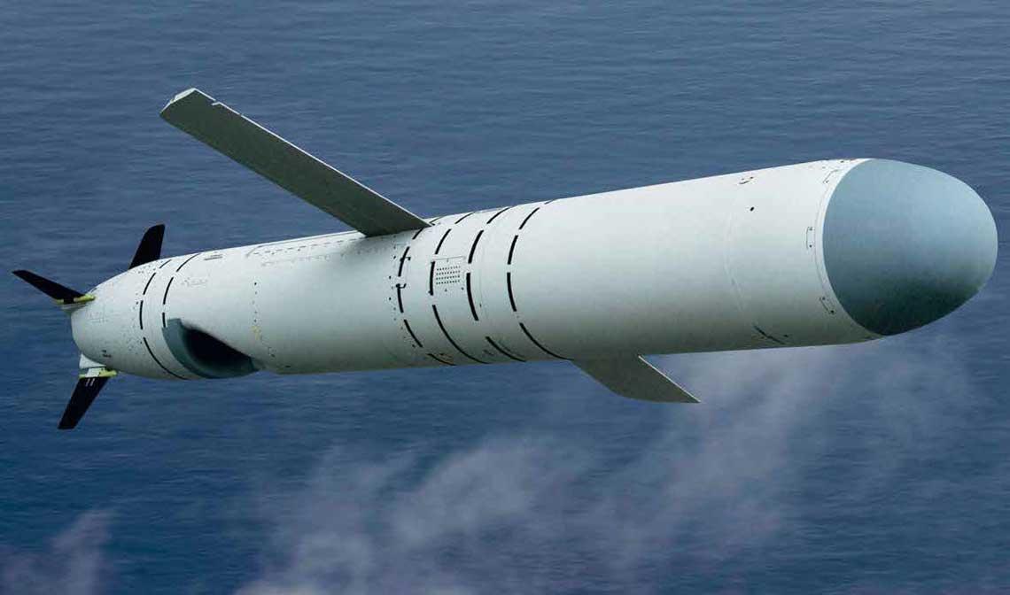 Rosyjskie modułowe rakiety okrętowe System 3R14 Kalibr cz. 2