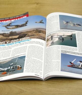 Lotnictwo Aviation International 6/2016