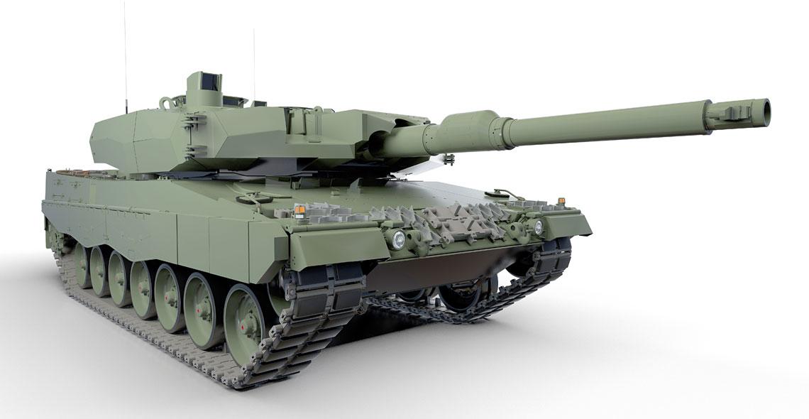 Czołg IV generacji w Polsce. Szanse na sukces w polskim projekcie czołgu IV generacji może dać tylko współpraca z kompetentnym, zagranicz-nym partnerem strategicznym. Wydaje się, że najlepszym mogłaby być grupa Rheinmetall Defence, która już współpracuje z polskimi firmami przy realizacji programu Leopard 2PL.