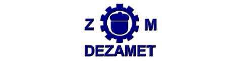 logo firmy Dezamet