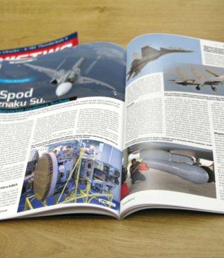 Lotnictwo Aviation International 7/2016