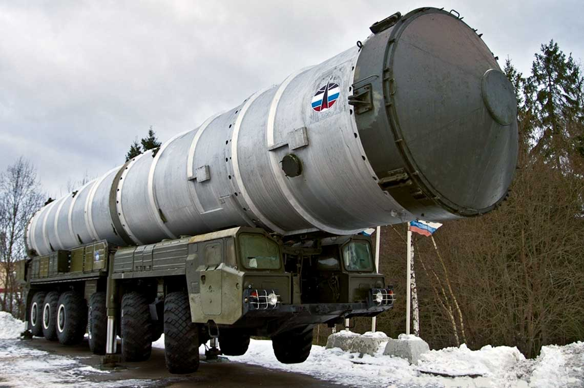 Radzieckie i rosyjskie systemy przeciwrakietowe drugiej generacji