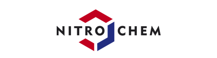 logo firmy Nitrochem