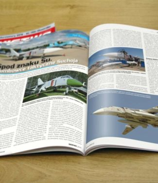 Lotnictwo Aviation International 8/2016
