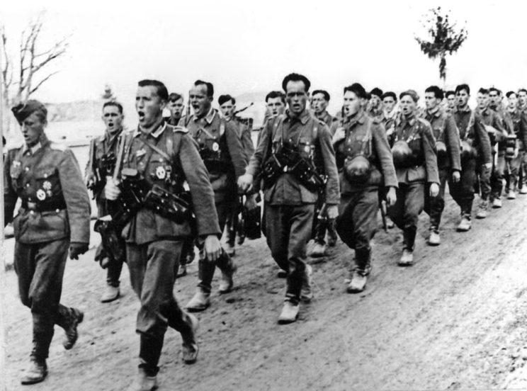 Pogarszająca się sytuacja wojsk Osi w Afryce Północnej jesienią 1942 r. spowodowała, że wśród Niemców i Włochów pojawiła się obawa o ewentualny desant aliancki na Bałkanach…