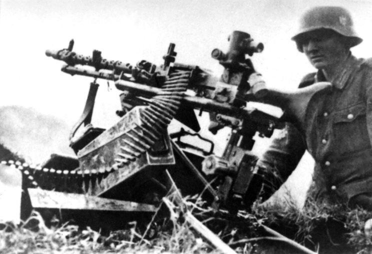 W lipcu 1944 r. jugosłowiańscy partyzanci przeprowadzili potężną ofensywę przeciwko siłom niemieckim w Czarnogórze, wyzwalając tę prowincję spod okupacji.