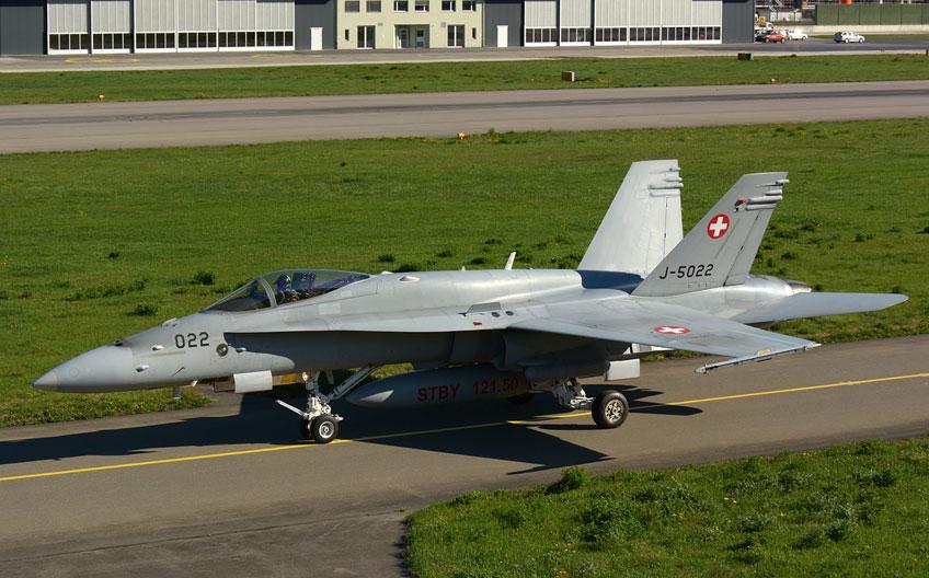 Szwajcarski-Hornet-rozbity-29-sierpnia