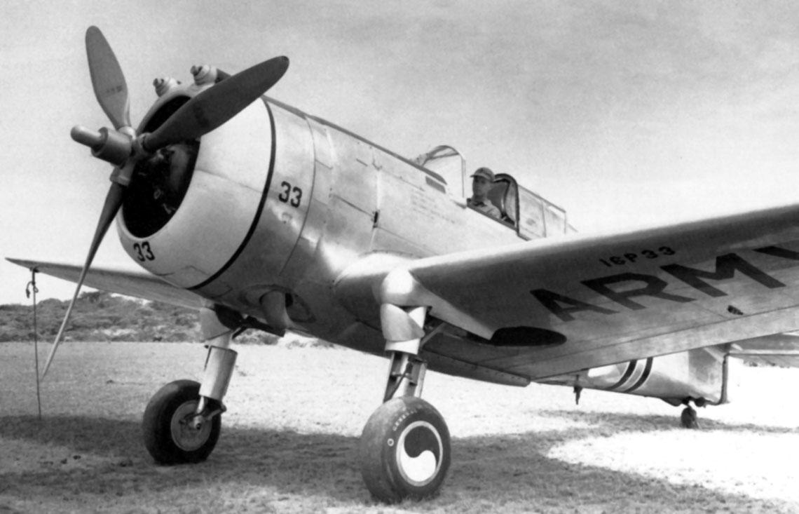 Curtiss Model 75