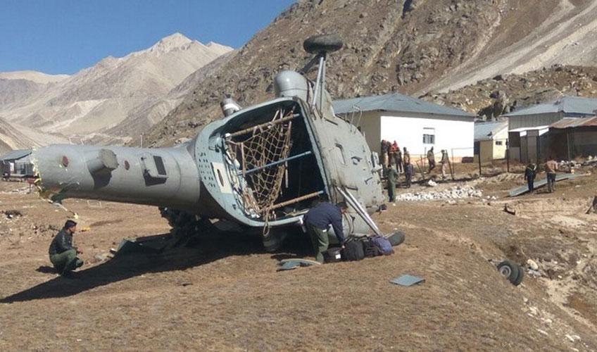 Hinduski Mi-17