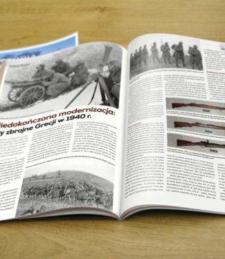 Wojsko i Technika – Historia 6/2016