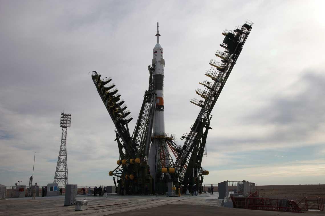 Pół wieku Sojuza