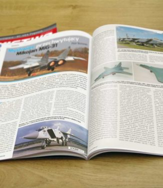 Lotnictwo Aviation International 1/2017
