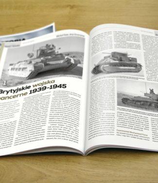 Wojsko i Technika – Historia numer specjalny 1/2017