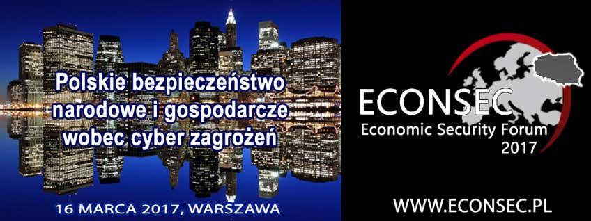 Polskie bezpieczeństwo narodowe i gospodarcze wobec cyber zagrożeń