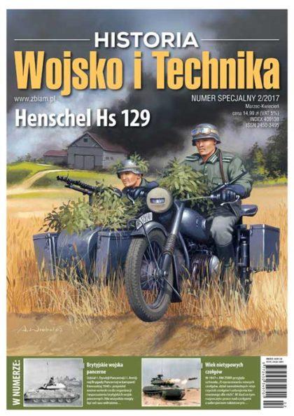 Wojsko i Technika Historia 2/2017