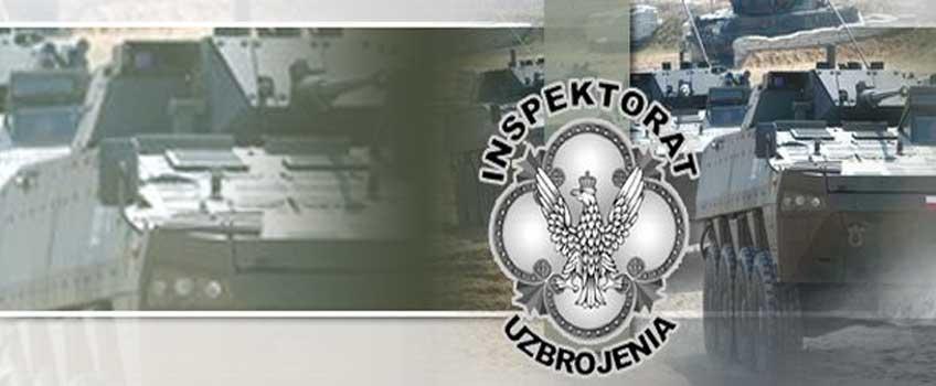 Inspektorat uzbrojenia