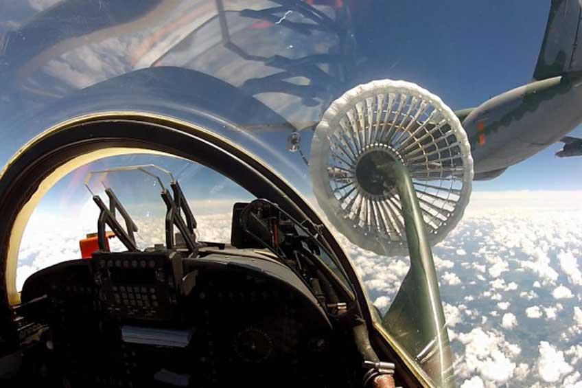 Samolot transportowy Embraer KC-390