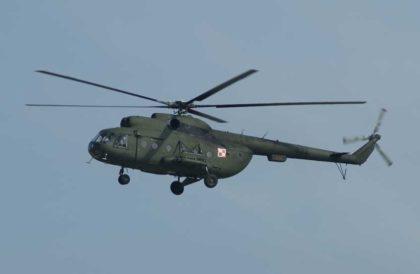 śmigłowiec Mi-14