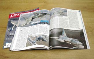 Lotnictwo Aviation International 3/2017