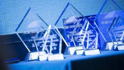 Nagrody w konkursie Innowacje dla Sił Zbrojnych RP