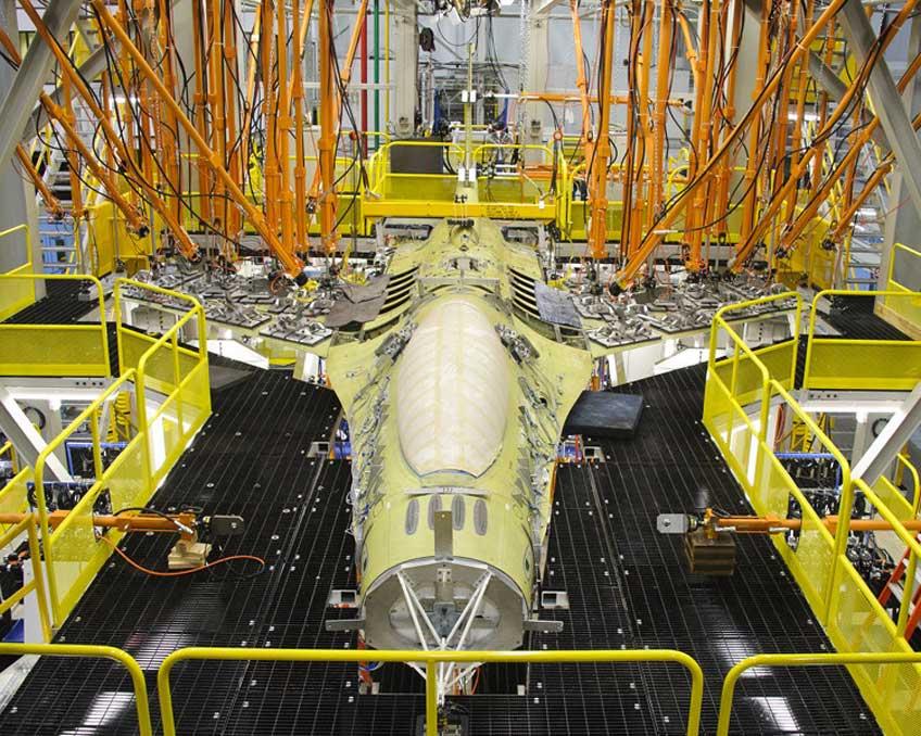 Jeszcze trwalszy F-16
