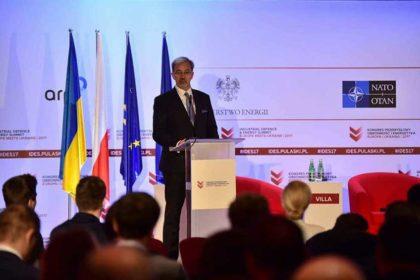 Kongres Przemysłowy – Obronność i Energetyka. Europa i Ukraina 2017 – relacja z konferencji