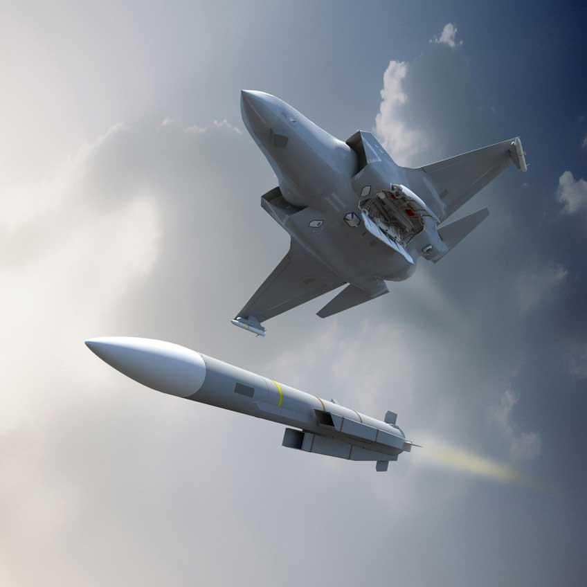 pociski rakietowe CAMM,