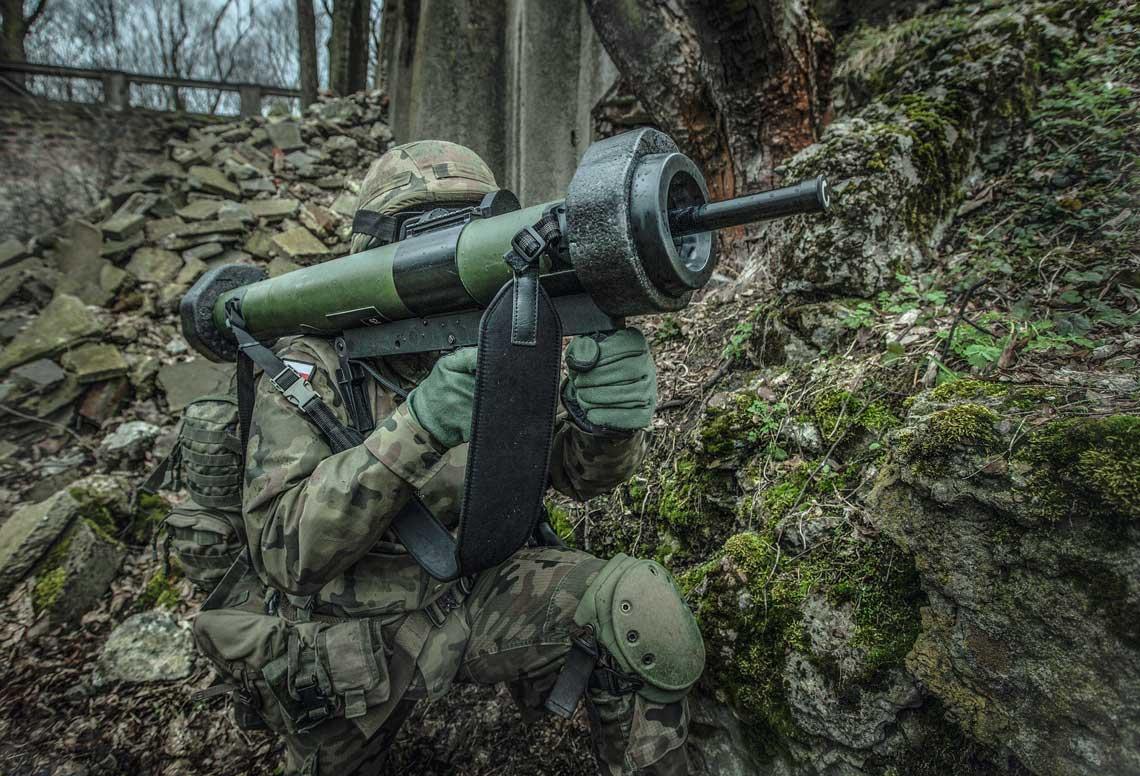 Dynamit Nobel Defence – skuteczne granatniki i partnerstwo przemysłowe
