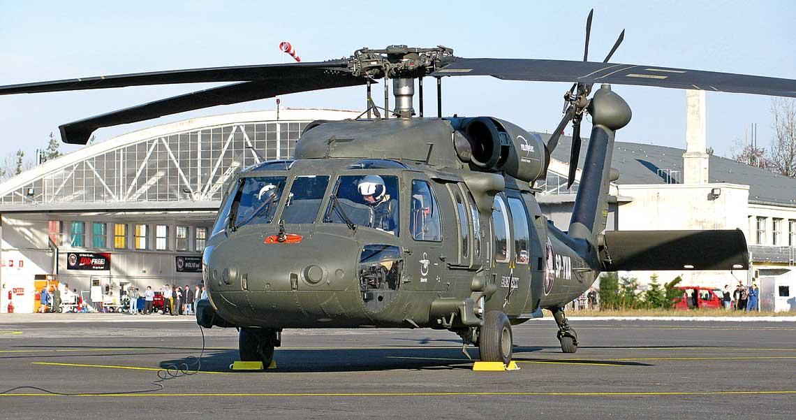 Sprzedaż zmagazynowanych od 2015 r. sześciu S-70i do Chile spowodowała, że ponownie uruchomiono montaż kolejnych śmigłowców tego typu w PZL Sp. z o.o. w Mielcu. Spośród obecnie kompletowanych pięciu maszyn, dwie już sprzedano nieujawnionemu klientowi, a pozostałe trafią do magazynu w oczekiwaniu na kupca.