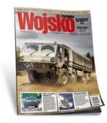 Czasopismo Wojsko i Technika 5/2017 okładka