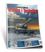 Czasopismo Wojsko i Technika Historia 3/2017 okładka