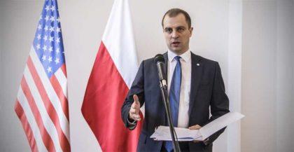 Rozmowa z Tomaszem Szatkowskim, podsekretarzem stanu w Ministerstwie Obrony Narodowej, o politycznych i ekonomicznych aspektach związanych z niedawno przygotowanym Strategicznym Przeglądem Obronnym
