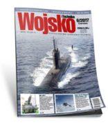 Czasopismo Wojsko i Technika 6/2017 okładka