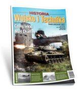 Czasopismo Wojsko i Technika Historia 4/2017 specjal