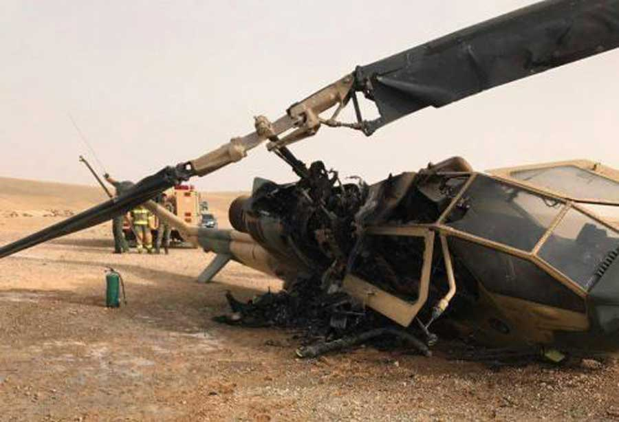 AH-1 Jordania