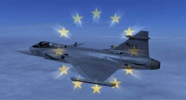 Nowości europejskiego rynku wielozadaniowych samolotów bojowych