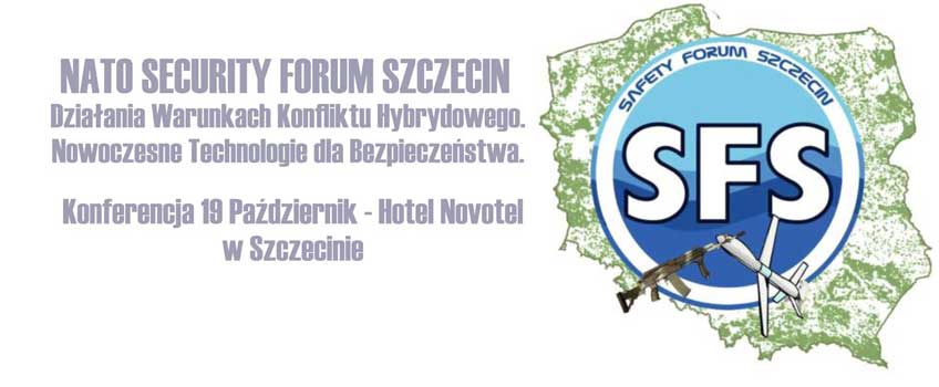 NATO Security Forum Szczecin