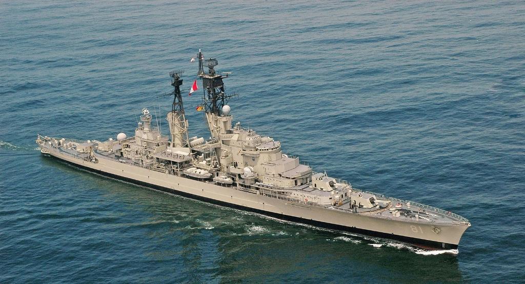 Almirante Grau