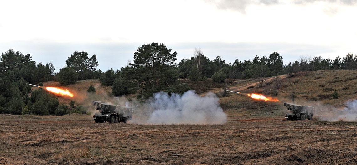 Zautomatyzowany Zestaw Kierowania Ogniem TOPAZ to dziś narzędzie powszechnie używane w Wojskach Rakietowych i Artylerii SZ RP. Różne jego odmiany wykorzystywane są przez działa: 122 mm 2S1 Goździk, 152 mm wz. 77 DANA, 155 mm Krab, 120 mm moździerze Rak i polowe wyrzutnie rakietowe WR-40 Langusta.
