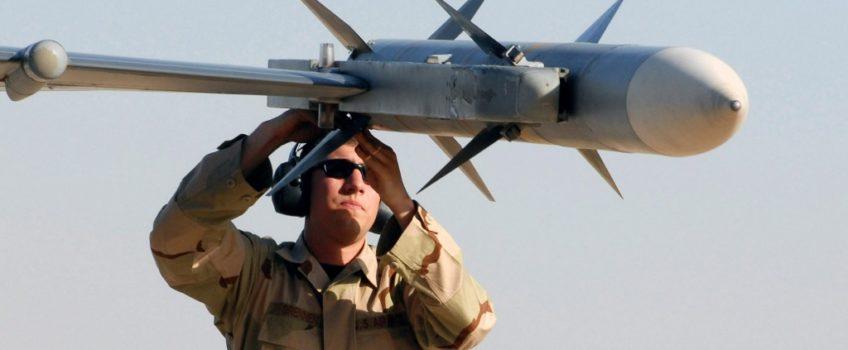 AIM-120 AMRAAM
