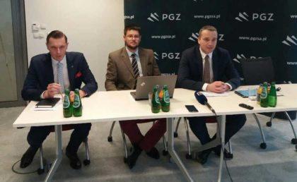 """Konferencja prasowa prezesa PGZ o przyczynach wycofania się z przetargu na """"Żmiję"""""""