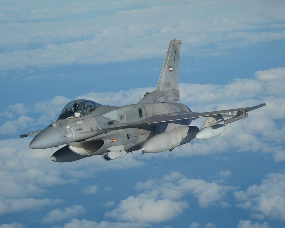 F-16E